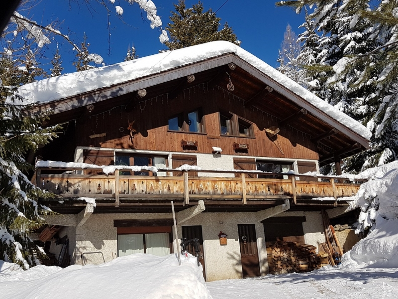 Chalet Coualoup