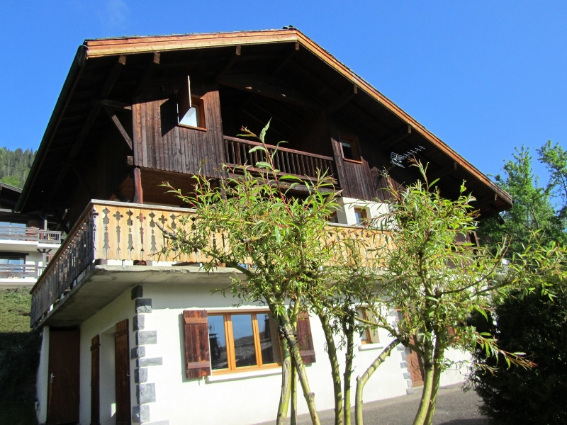 Chalet Vardaches